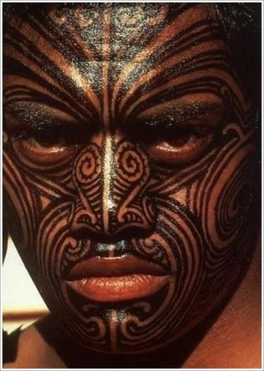 30 Design De Tatouage Maori