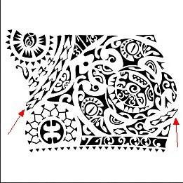 Le Sens Des Symboles De Tatouage Polynesiens